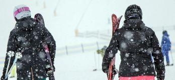 J2Ski's Where To Ski or Snowboard In August 2017