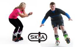 Summer Solstice Competition - win a SkiA Sweetspot Ski Trainer