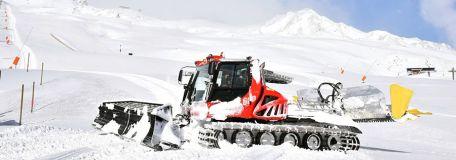 J2Ski Snow Report - November 16th 2017