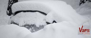 J2Ski Snow Report - February 11th 2016