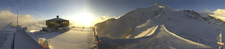 J2Ski Snow Report - November 30th 2017