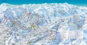 Compagnie du Mont Blanc takes majority share in Megeve ski lift company