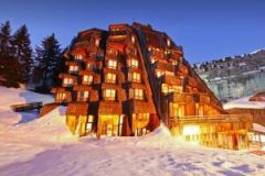 New and refurbished hotels in Savoie Mont Blanc
