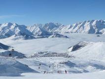 Alpe d'Huez Spends Still More on Sarenne