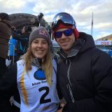 First British Medal at Freestyle World Championships as X Games Dates Clash