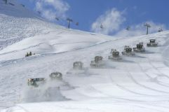 Everything You've Ever Wanted To Know About Snowmaking (At Lech)