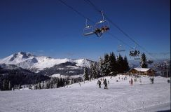 How Many Grammes of CO2 Would You Like With Your Ski Pass?
