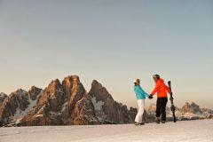 """We're Open!"" Say Ski Resorts"