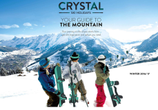 Crystal Launch 2016/17 Ski Holidays