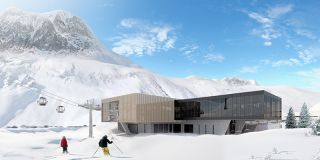 €45m Plan To Link Lech and St Anton Next Winter