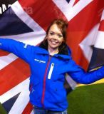 Historic Fourth Sochi Paralympic Medal for Jade Etherington