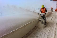 Good Pre-Season Snow For Southern Hemisphere 2015 Season