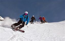 Ski Club Sign Up With French Ski School To Offer 'Leading'