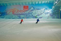 Snow Centre To Get More Swiss Still Next Month