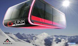 G Link To Integrate Austrian Ski Area