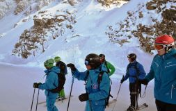 Neilson To Offer Free Ski Guiding and Teaching in France