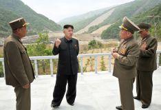 North Korea Plans Giant Ski Resort