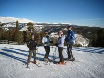Ski Home Exchange Popularity Grows