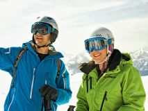 Ski Area Makes Helmet Wearing Obligatory Despite No Legal Requirement To Do So