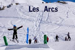 Les Arcs To Open Sector 10+ Hours Per Day