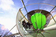 Artificial Snowmaking 'Cloud' Debuts at Obergurgl