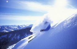 The Expanding Arlberg