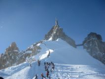 Cheaper Skiing in the Chamonix Valley