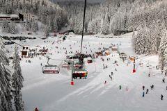 Ski Sarajevo