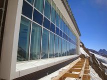 Refurbished Jungfraujoch Restaurant Opens After CHF 11m Spend