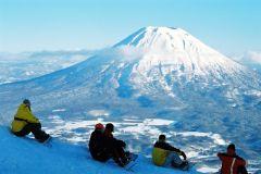 Japan Ski News 2014-15