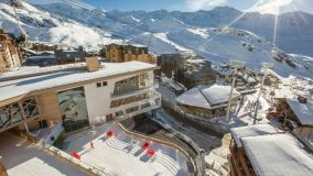 End-of-season Short Break Deal - Val Thorens from £499