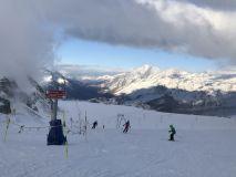 Zermatt Snow Reports - December 2016