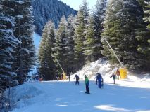 Re:Heading for the hills in Bansko today ...