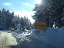 Kopaonik Snow Reports - February 2017
