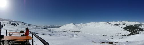 Baqueira-Beret Snow Reports - February 2019