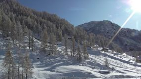 Gressoney la Trinité Snow Reports - November 2019