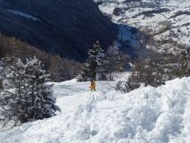 Gressoney la Trinité Snow Reports - December 2019