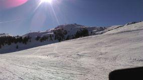 Kitzbühel Snow Reports - February 2017