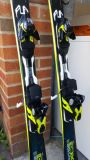For Sale Atomic Vantage X80 CTI skis
