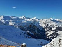 Bad Gastein Snow Reports - December 2017
