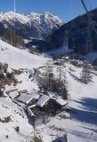 Sankt Anton am Arlberg Snow Reports - January 2020