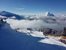 Olympia Region Seefeld Snow Reports - December 2019