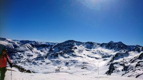 Ordino-Arcalís Snow Reports - March 2019
