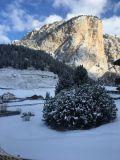 Selva Gardena Snow Reports - January 2019