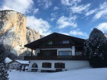 Selva Gardena Snow Reports - January 2019