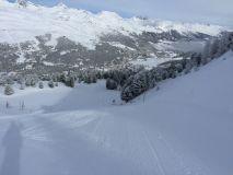 St Moritz trip report January 2018