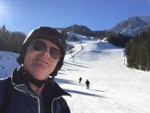 Nassfeld Hermagor Snow Reports - January 2017