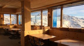 Re:La Tzoumaz Snow Reports - December 2016