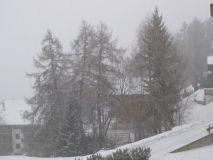 La Tzoumaz Snow Reports - February 2017