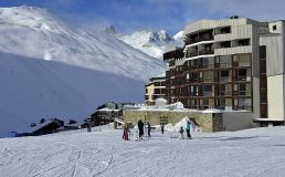 Pre-Xmas Deal to ClubMed Tignes - from Skiline